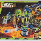 Lego Power Miners 8191 #2 Replacement Instruction Manual Booklet Only