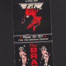 The Brass Ass Club Lounge Topless Newport Kentucky KY Donkey Boobs Pinup Girls