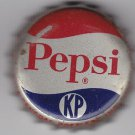 Vtg Nostalgia Pepsi Cola Soda Pop Bottle Cap w Cork KP Kosher Dark Blue 3 Caps
