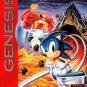 sonic spinball genesis game