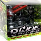 gijoe battle station cobra missile system misb