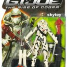 G.I. Joe: The Rise of Cobra - Storm Shadow Arctic Threat MOSC