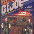 g.i. joe duke sidetrack mosc