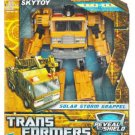 solar grappel transformers reveal the shield misb
