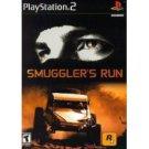 smuggler's run PlayStation 2