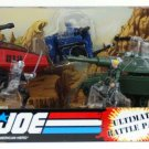 g.i. joe cobra Ultimate Battle Pack misb free USA shipping