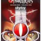 Thundercats: Season 1, Vol. 1  new