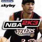 nba 2k3 ps2 game