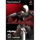 Devil may cry ps2 game