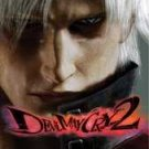 Devil may cry 2 ps2 game