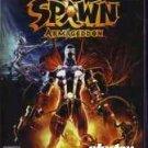 spawn armageddon ps2 game