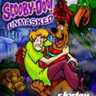 Scooby doo unmasked ps2 game