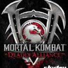 mortal kombat deadly alliance ps2 game