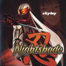 nightshade ps2 game