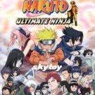 naruto ultimate ninja  ps2 game