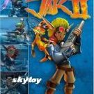 jak II ps2 game