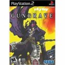 gungrave ps2 game