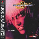 king of fighters 99 playstation game