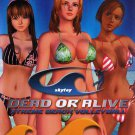 Dead or Alive Xtreme Beach Volleyball xbox game