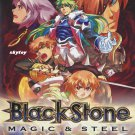 Black Stone: Magic & Steel xbox game