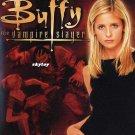 Buffy the Vampire Slayer xbox game