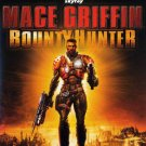 Mace Griffin Bounty Hunter xbox game