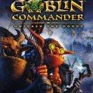 Goblin Commander xbox game