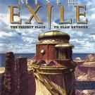 Myst III: Exile xbox game
