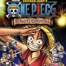 one piece pirates carnival gamecube