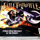 Full Throttle PC game