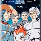 SilverHawks Vol. 1 new