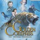 golden compass wii game