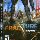 fracture ps3 game