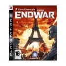 endwar ps3 game