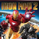 iron man 2 ps3 game