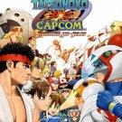 Tatsunoko vs. Capcom: Ultimate All-Stars wii