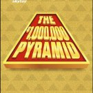 The $1,000,000 Pyramid for Nintendo Wii new