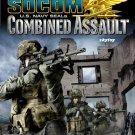 SOCOM: Combined Assault ps2