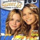 Mary Kate and Ashley: Sweet 16 gamecube