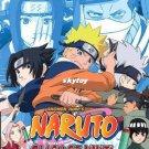 Naruto: Clash of Ninja gamecube