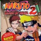 Naruto: Clash of Ninja 2 gamecube