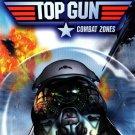 top gun nintendo gamecube
