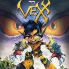 vexx gamecube