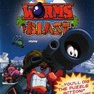 Worms Blast gamecube