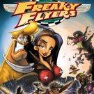 Freaky Flyers nintendo gamecube