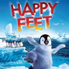 happy feet gamecube