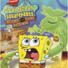 spongebob squarepants revenge of the flying dutchman gamecube