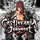 castlevania judgement wii
