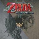 legend of zelda twilight princess wii