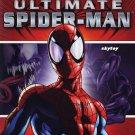 ultimate spiderman xbox